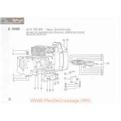 Acme Aln 330 Wb Eclates E3345