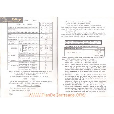 Bernard 17b 117b 217 27b 127b 227 Technical Manual