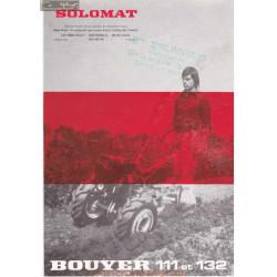 Bouyer 111 132 Fiche Information