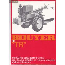 Bouyer Tr Fiche Information