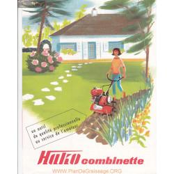 Hako Combinette Fiche Information