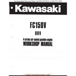 Kawasaki Fc150v Manuel Entretien