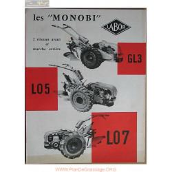 Labor Monobi Bis Fiche Information