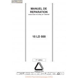 Lombardini 15ld 500 Manuel Entretien