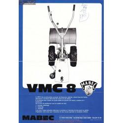 Mabec Vmc 8 Fiche Information