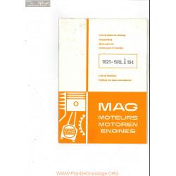 Mag 1021 Srl Manuel Utilisateur