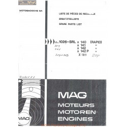 Mag 1026 Srlx 140 141 142 Fiche Information