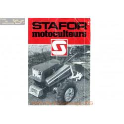 Stafor S6b Fiche Information