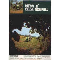 Toselli 68 Super Fiche Information