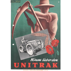 Unitrak Brochure Fiche Information