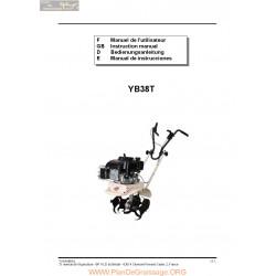 Yvan Beal Yb38t Manuel Utilisateur