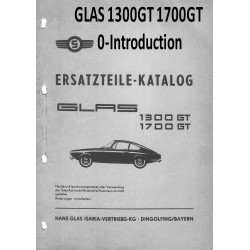 Glas 1300gt 1700gt 0 Introduction