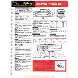 Austin 1300 Gt Ft