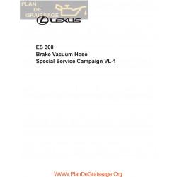 Lexus Es 300 1997 Fsm