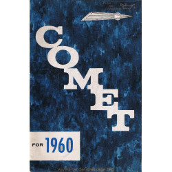 Lincolm Comet Om 1960
