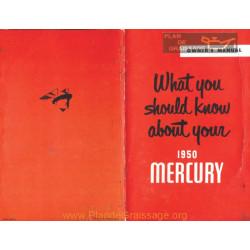 Mercury Om 1950