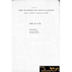 Messerschmitt Tg500 Manual Sports