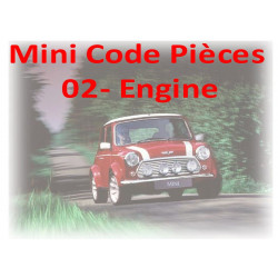 Mini Code Pieces 02 Engine