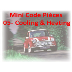 Mini Code Pieces 05 Cooling Heating