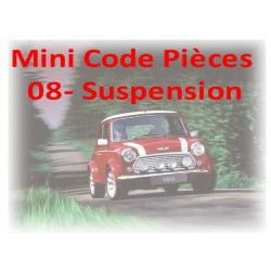 Mini Code Pieces 08 Suspension