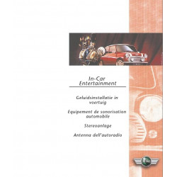 Mini Equipement De Sonorisation Automobile
