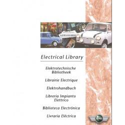 Mini Librairie Electrique