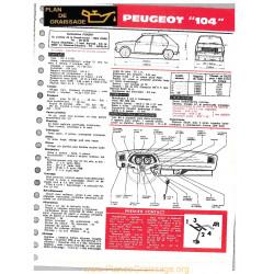 Peugeot 104 Ft