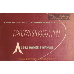 Plymouth Om 1962