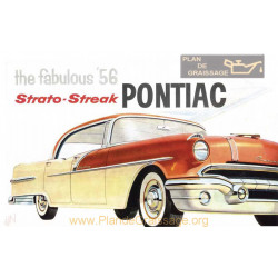 Pontiac Dealer 1956