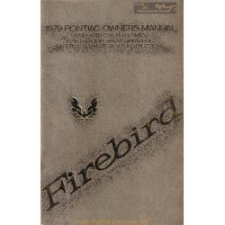 Pontiac Firebird Om 1979