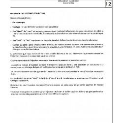 Renault 11 Manuel De Reparation Injection Monopoint Bendix