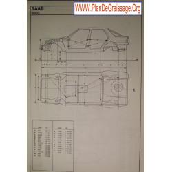 Saab 9000 P2