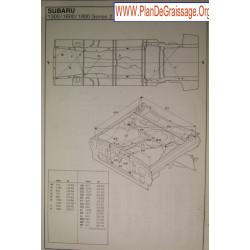 Subaru 1300 1600 1800 Series 2 P1
