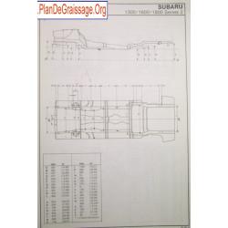 Subaru 1300 1600 1800 Series 2 P2