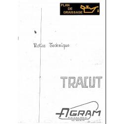 Agram Notice Tracut