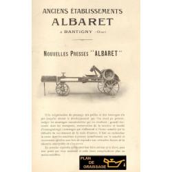 Albaret Presses