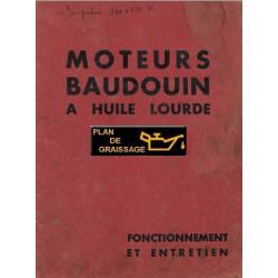 Baudouin Db Manuel Utilisateur Moteur