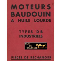 Baudouin Db Notice Pieces Moteur