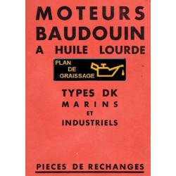Baudouin Dk Piece Rechange Moteur