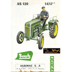 Bautz As 120 14 17 Cv