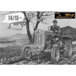 Bautz As 120 14 18 Cv