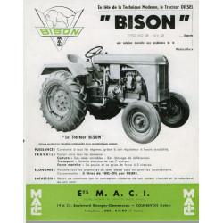 Bison Md28 Mv28 Diesel