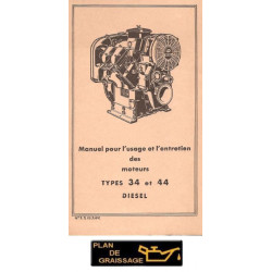 Bm Moteur 34 44 Diesel
