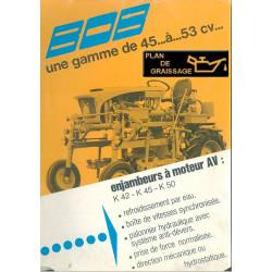 Bobard 45 53 Cv