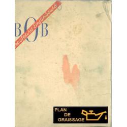 Bobard Bob A35