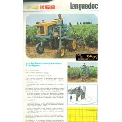 Bobard Bob K68