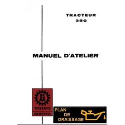 Bolinder Munktell 350