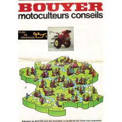 Bouyer 111 Motoculteurs