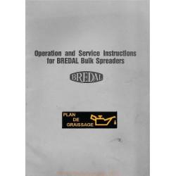 Bredal Distributeurs Engrais Chaux