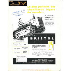 Bristol 25 Pub Chenillards